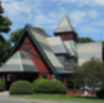 Nahant Village Church History