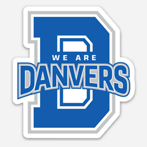 We Are Danvers Magnets