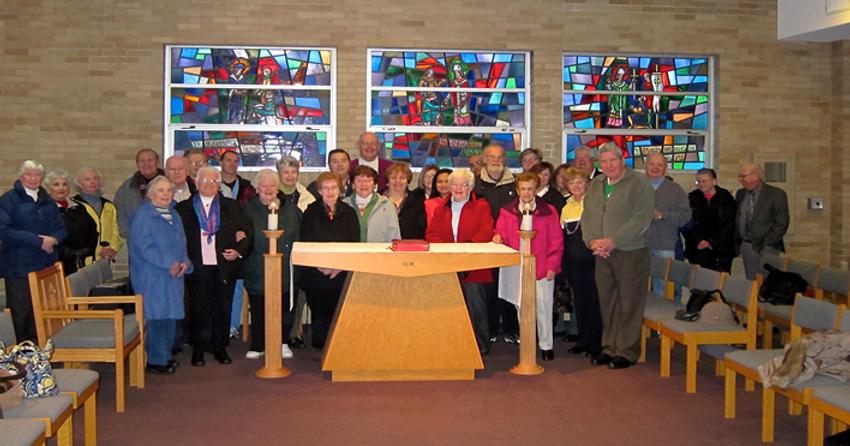 St. Richard Parish, Danvers MA