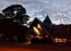 Nahant Village Church