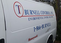 Burnell Controls, Inc.