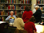 Archival Center Workshop