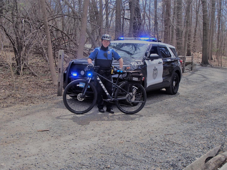 Officer Jones