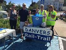 Danvers Rail Trail