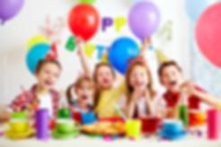 DCAT Concert Birthday Parties