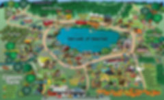 Attraction Map | Connors Farm | United States