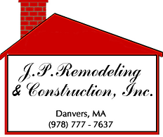J. P. Remodeling & Construction, Inc.