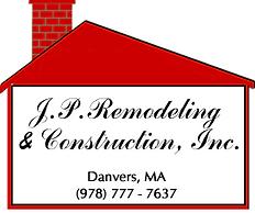 J. P. Remodeling & Construction, Inc.