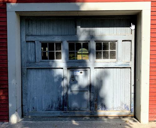 Doors Replacement