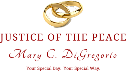 Mary C. DiGregorio, Justice Of The Peace