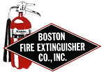 Boston Fire Extinguisher Co., Inc.