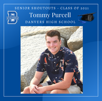 Tommy Purcell