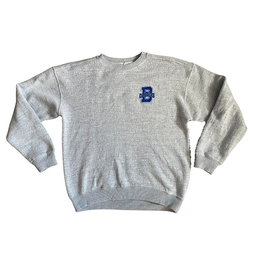 We Are Danvers - Nantucket Fleece Pullover