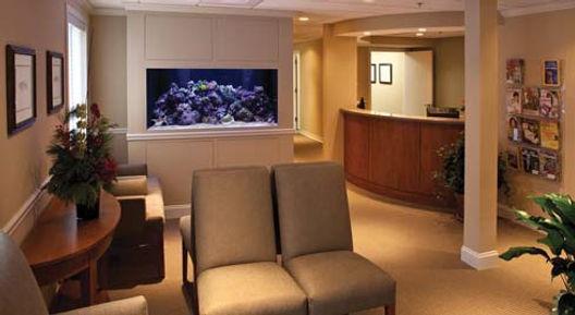 Robert Feudo DMD - Waiting Room