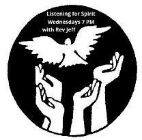 Listening for Spirit