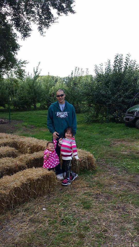 Connors Farm