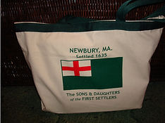 Sons & Daughers of the First Settlers of Newbury