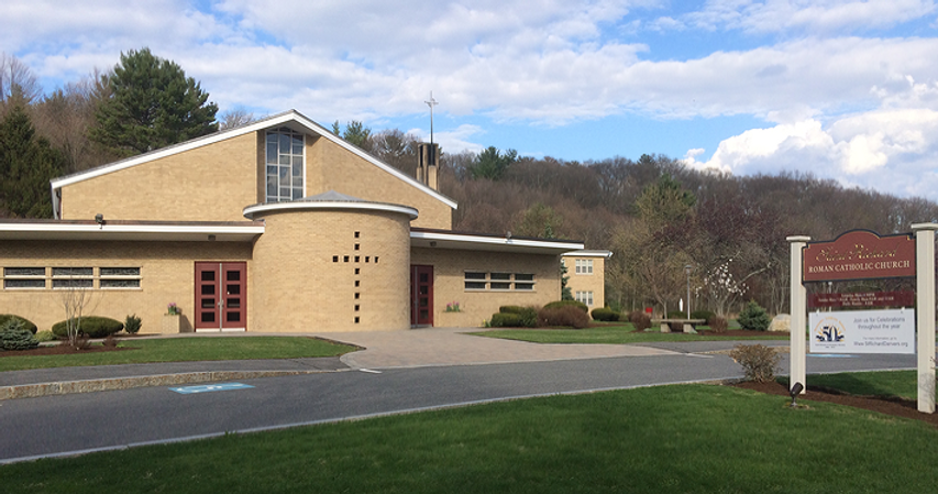 St. Richard Parish, Danvers MA