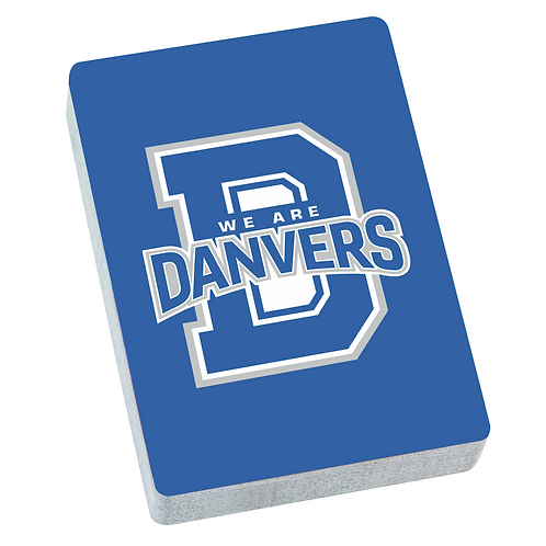 We Are Danvers Playing Cards!