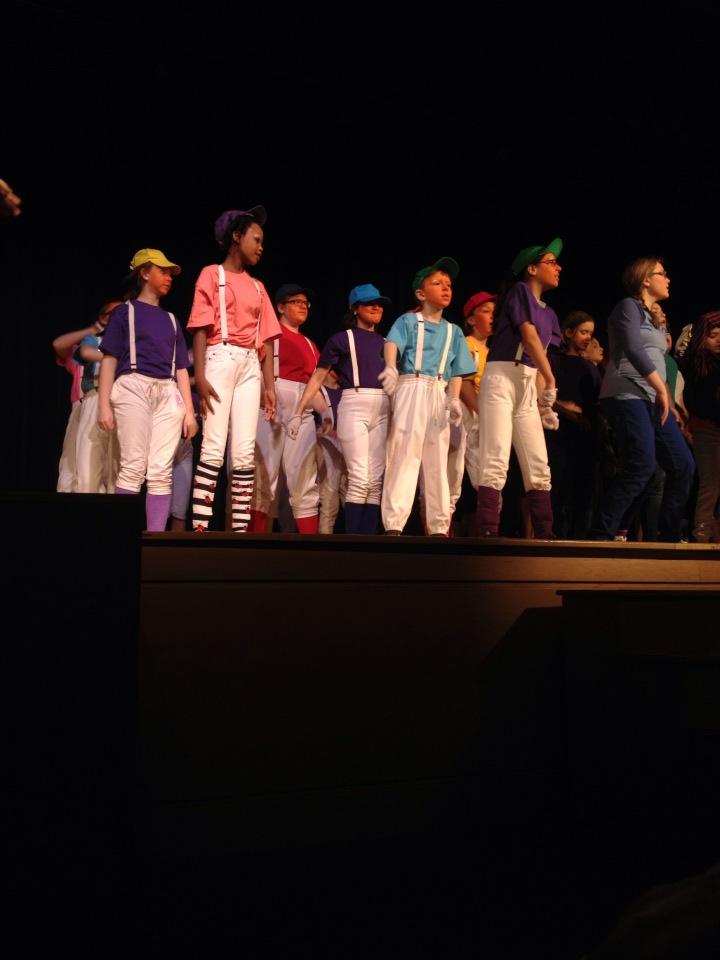 Willy Wonka Jr 2014