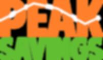 Danvers Peak Savings Program