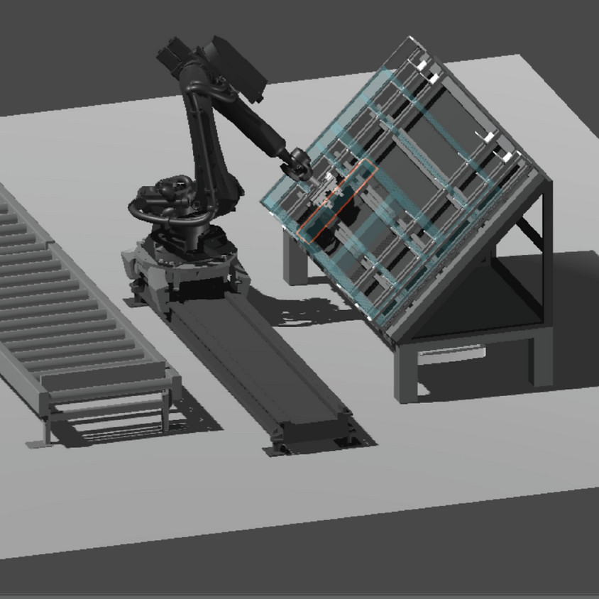 Workshop on Robotics in Architecture, Engineering, and Construction