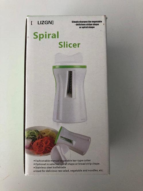 Spiral Slicer