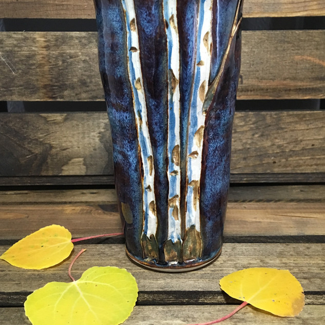 Aspens Pint Glass