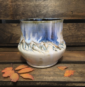 Mountains Whiskey Cup