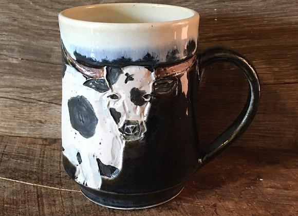Longhorn Mug