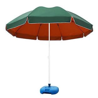 ombrellone con base