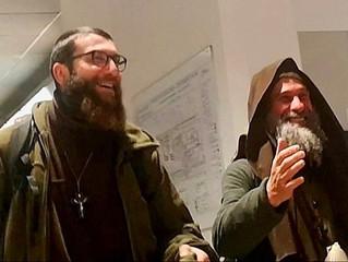Fratel Biagio è tornato a Palermo