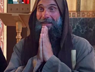 Eccovi le date dei prossimi incontri con Fratel Biagio