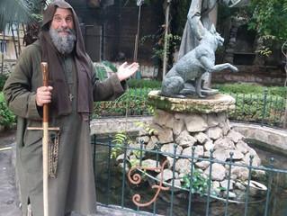 Solennità di San Francesco       ''Siamo tutti fratelli e sorelle''