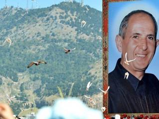 Fratel Biagio in ricordo di Padre Pino Puglisi e di chi ha contribuito al bene della città