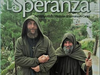 Leggi il nuovo numero del Giornalino della Missione