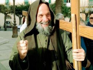 Fratel Biagio sperimenta a Monza l'allontanamento da una Chiesa