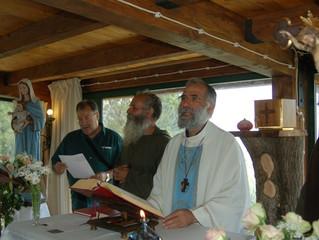 Ricordiamo il Santo Sepolcro