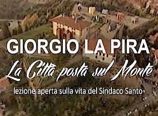 Il Modello di vita di Giorgio La Pira