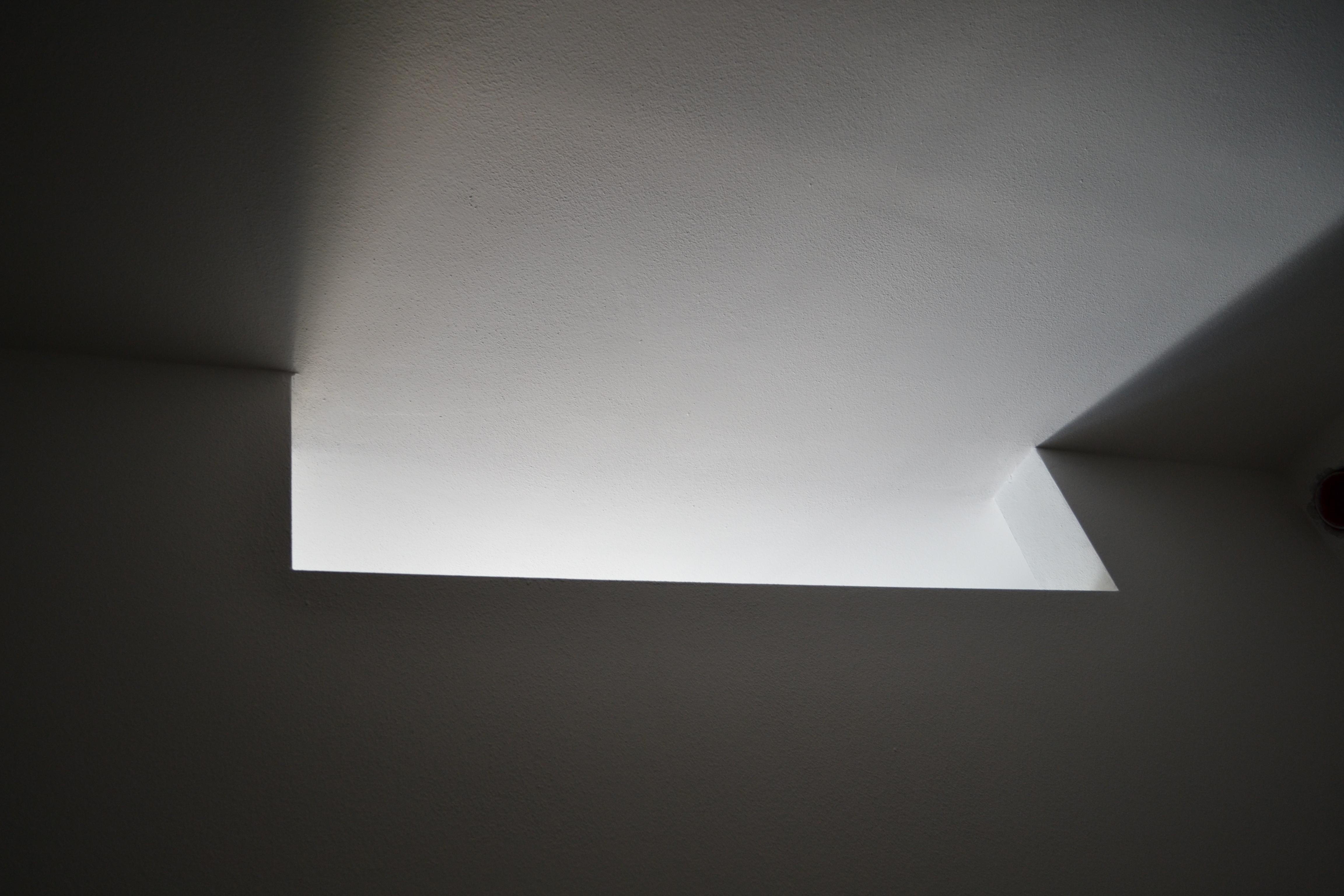 taglio di luce