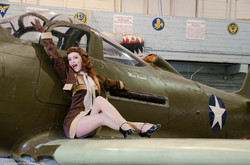 Fly Girl Laura