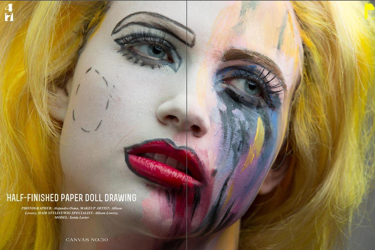 Giuseppina magazine