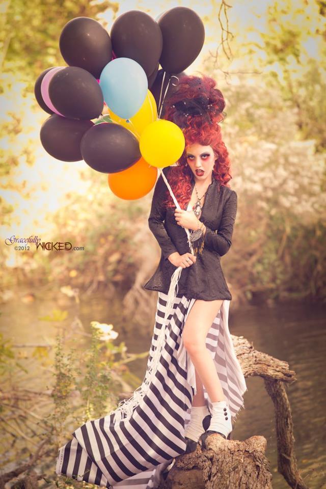Burton Balloons