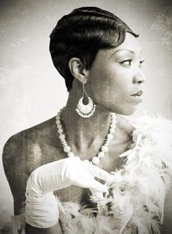 Vintage Josephine