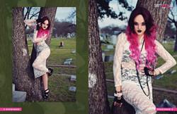 Graveyard Elyse