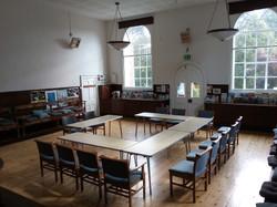 hall tables 2