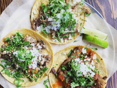 The 6 Top Rated Taco Spots in Vancouver, Washington