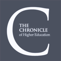 Chronicle of Higher Education - Professor Lyrical Feature