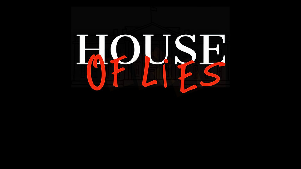 House of Lies (Single)