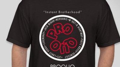 ProQuo Instant Brotherhood #iBHood T-Shirt